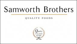 Samworth Logo